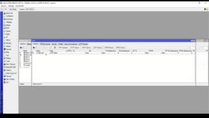 Mikrotik L2TP Server