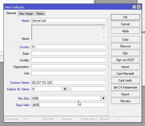 Sophos mac vpn client