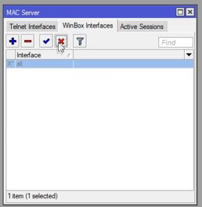 Bezpieczny Mikrotik - RouterOS